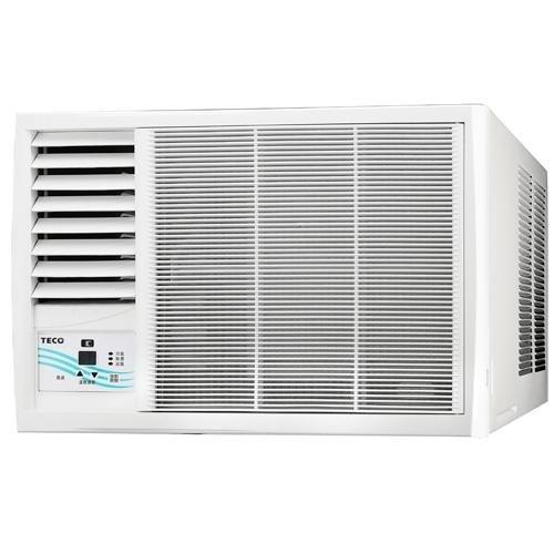 ↙0利率/免運費↙TECO東元 約3-5坪 省電靜音 藍波防銹 定頻窗型冷氣-左吹 MW20FL1【南霸天電器百貨】