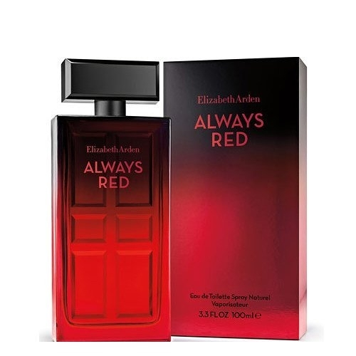 Elizabeth Arden Always Red 緋常紅門 女性香水 100ML【七三七香水精品坊】