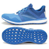 Adidas Energy Bounce 2m 愛迪達 男 藍 白 休閒運動鞋 慢球鞋 AQ3153