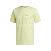 adidas 短袖T恤 Shmoo Logo Tee 黃 藍 男款 短T 運動休閒 【PUMP306】 FM1435