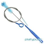 【Platypus】Platy 水管清潔組 11011 刷子 清潔吸管水袋 水袋 吸管水袋 馬拉松 路跑 自行車 登山
