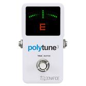 【敦煌樂器】tc electronic Polytune 3 地板式調音器