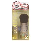 COSMOS H34452-果凍系列 伸縮蜜粉修容刷(1支入)【小三美日】