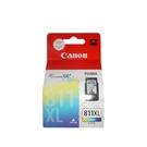 CANON CL-811XL 原廠高容量彩色墨水匣 適用MP496 MX328 MX338 MX347 MX357 mp287 ip2770 mp258
