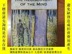 二手書博民逛書店英文原版The罕見Rediscovery Of The Mind