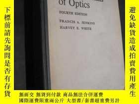 二手書博民逛書店Fundamentals罕見of Optics 光學原理 外文原