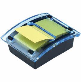 3M DS123-1抽取式利貼便條台
