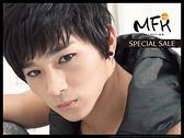 MFH韓國男生假髮◆2PM個性型男斜流海◆【S037002】男假髮 男髮型 韓國髮型 Party變髮 新年髮型假髮