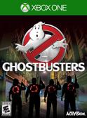 X1 Ghostbusters 魔鬼剋星(美版代購)