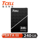 【TCELL 冠元】TT550 240G...