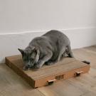 方形貓抓板 (1入) 翔仔居家x簡單抓 ...