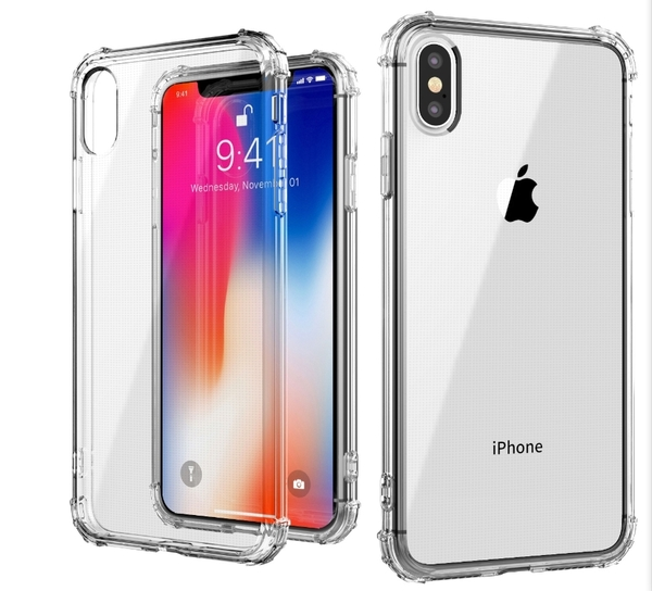 King*Shop~三星A6 2018 軍事防摔軟套 A6Plus 2018四角防摔歐美熱銷手機殼2018 A8 A8Plus