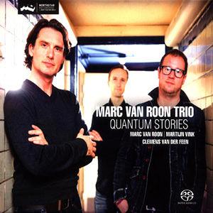 【停看聽音響唱片】【SACD】馬克范隆三重奏:量子故事