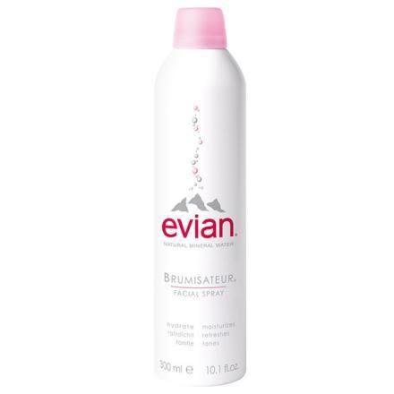 ※薇維香水美妝※ Evian 愛維養 護膚礦泉噴霧 50ML