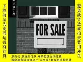 二手書博民逛書店Opportunities罕見In Real Estate Careers Revised EditionY3