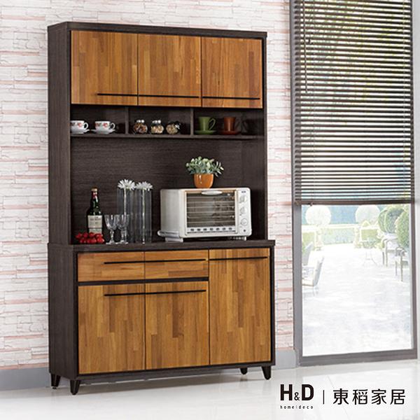 AA011-川普4尺餐櫃(18JS1/833-2)【DD House】