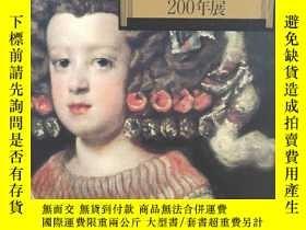 二手書博民逛書店Exposition罕見du Bicentenaire du Musee du Louver 盧浮館美術館200年