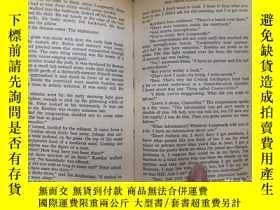 二手書博民逛書店the罕見chancellor manuscriptY27163