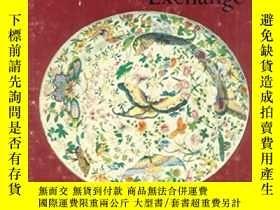 二手書博民逛書店China罕見trade porcelain: patterns