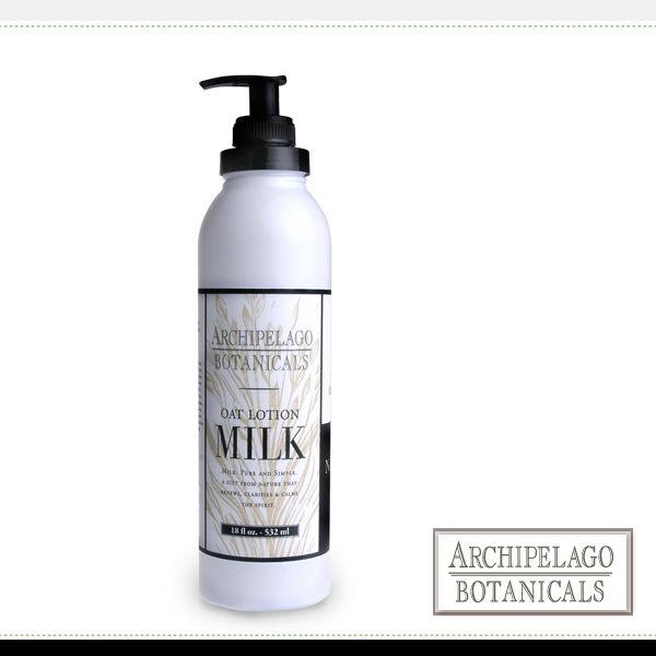燕麥牛奶身體乳液 17 fl oz