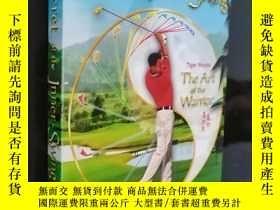 二手書博民逛書店The罕見secret of the inner swing (