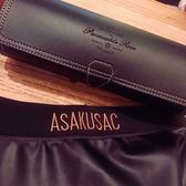 【加厚水貂絨款】AsakusaC·科技美膚褲【K000015】