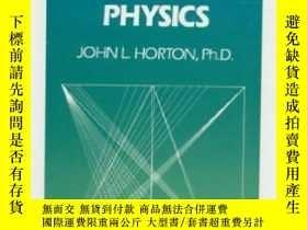 二手書博民逛書店Handbook罕見Of Radiation Therapy Physics-放射治療物理手冊Y436638