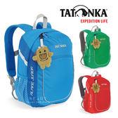 德國Tatonka Alpine Junior 11公升 兒童多功能背包 後背包 兒童機能後背包 雙肩背包 書包