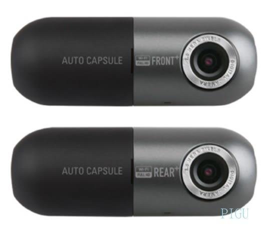 平廣 附讀卡機16G記憶卡*2 COWON AW2 行車紀錄器 行車記錄器 前後鏡頭 可WiFI監看手機APP