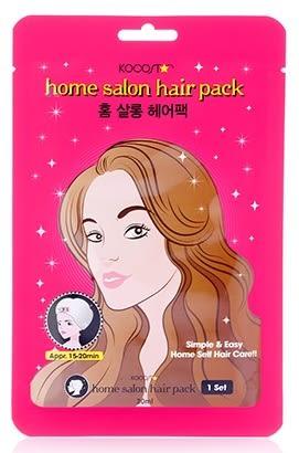 【岡山真愛香水化妝品批發館】可可星 KOCOSTAR 護髮滋養髮膜 30ML