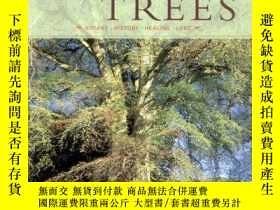 二手書博民逛書店The罕見Meaning Of TreesY256260 Fred Hageneder Chronicle B