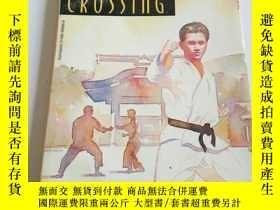 二手書博民逛書店PACIFIC罕見CROSSING(英文)Y212829