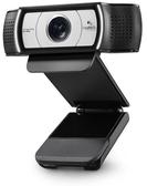 【美國代購-現貨】Logitech 羅技 Webcam C930e/C930c 1080p HD 視訊 攝影機(附迷你三腳架)