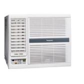 Panasonic國際牌定頻左吹窗型冷氣8坪CW-N50SL2