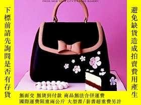 二手書博民逛書店The罕見Confetti Cakes CookbookY256260 Elisa Strauss Littl