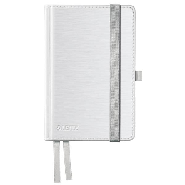 【STYLE系列】A6橫線硬皮筆記本 LZ4489