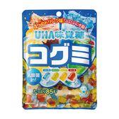 味覺糖酷Q彌軟糖-綜合汽水味85g【愛買】