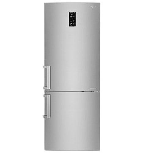 LG 350公升直驅變頻上下門冰箱 精緻銀 GW-BF388SV ★免運費 / 安裝費另計
