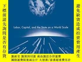 二手書博民逛書店Globalization罕見In The 21st Century: Labor Capital And The