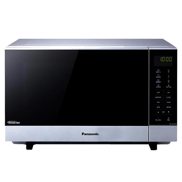 24期零利率 Panasonic 國際牌 NN-GF574 燒烤變頻微波爐 27L 公司貨