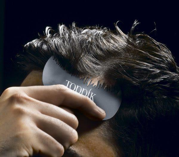 【頂豐Toppik】髮線梳 (一組二片)