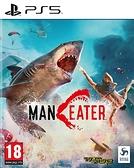 PS5 食人鯊(中文版)