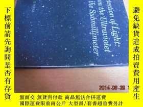 二手書博民逛書店Detection罕見of light : from the u