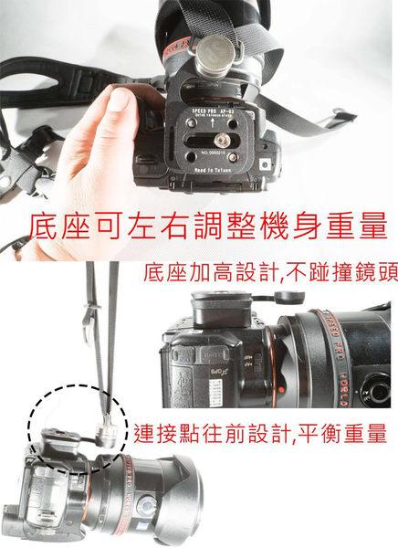 ◎相機專家◎ WORLD SPEED PRO 極速世界 AP-3 相機 平衡式通用底座 通用快裝板 AP3 公司貨