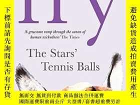 二手書博民逛書店The罕見Stars Tennis BallsY256260 Stephen Fry Arrow Books