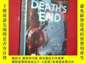 二手書博民逛書店The罕見Death s End (小16開,硬精裝) 【詳見圖