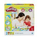 《 Play - Doh 培樂多黏土 》培樂多數字學習遊戲組╭★ JOYBUS玩具百貨