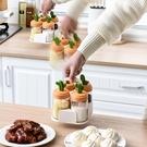 仙人掌廚房調料罐子鹽罐調味盒調料瓶組合套裝玻璃調味料罐瓶家用 璐璐