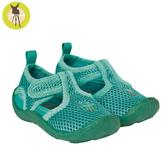 德國Lassig-嬰幼童透氣快乾輕量沙灘涼鞋-小草綠