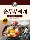 SURASANG嫩豆腐鍋湯底(200g/盒)*2盒【合迷雅好物超級商城】